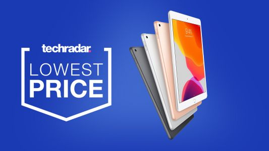 IPad deal alert: the 10.2-inch Apple iPad hits lowest sale price ever at Amazon