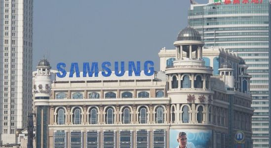 Samsung market share will see a drop in 2018 thanks to Chinese OEMs ascension