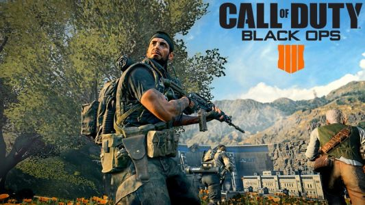 Call of Duty: Black Ops 4 'Blackout' beta launches on Xbox One and PC