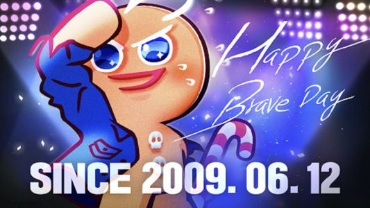 Cookie Run's GingerBrave turns 12 tomorrow: here's a look back at his greatest hits so far