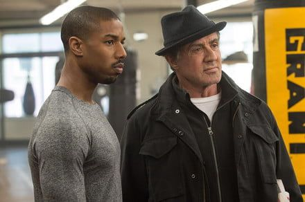 'Creed II' trailer sets up a historic fight with the son of Drago