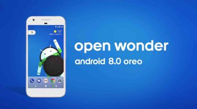 """Android """"O"""" officially revealed as """"Oreo"""""""