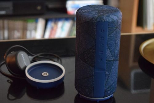 Fabriq Chorus Review: A gorgeous, battery-powered Alexa speaker for under $100