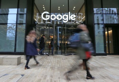 Europe wants to regulate how tech giants treat other companies