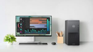 Dell announces new XPS Desktop and S-series monitors