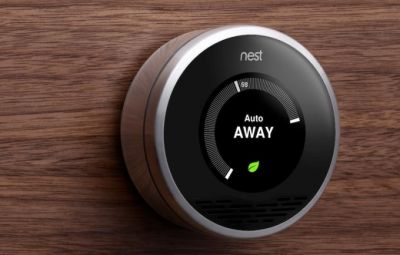 Leaked image suggests a new Nest thermostat is on the way
