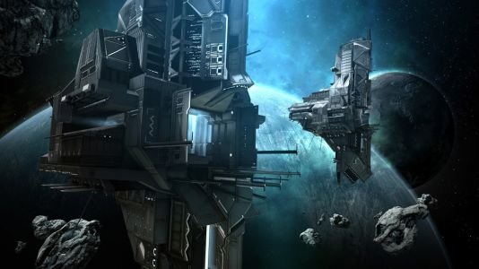 EVE Online pilot plunders trillions of ISK by smashing Citadels