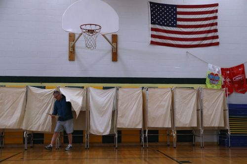 A major election software maker allowed remote access on its systems for years