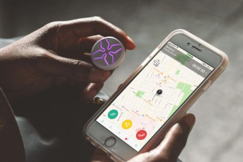 Lotus by Seam review: Stylish personal safety gadget misses mark for millennials