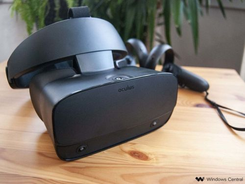 Oculus is killing off its proprietary PC VR APIs in favor of OpenXR