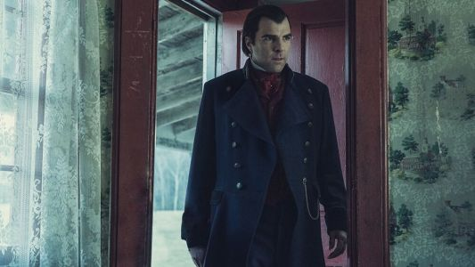 Extended Promo For AMC's NOS4A2 Offers an Inside Look at Season 2 and Shows Off New Footage