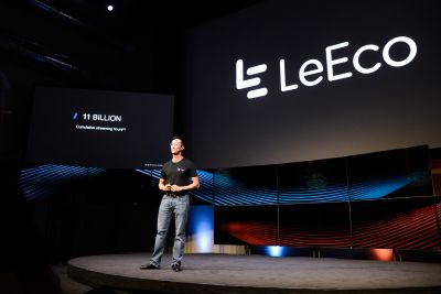 Cash crunch at LeEco 'far more severe than expected,' says founder