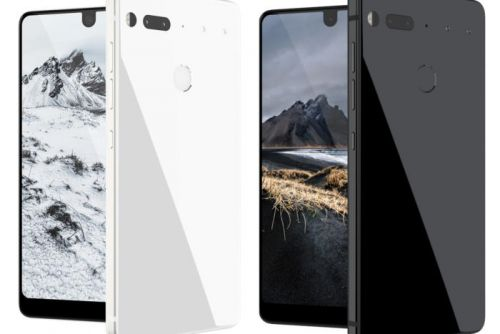 Essential Phone's $200 price cut leaves original buyers with worthless credit