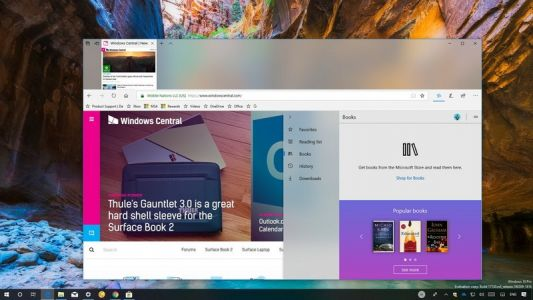 Chime in: Does Microsoft Edge's limited feature set keep you from using it?