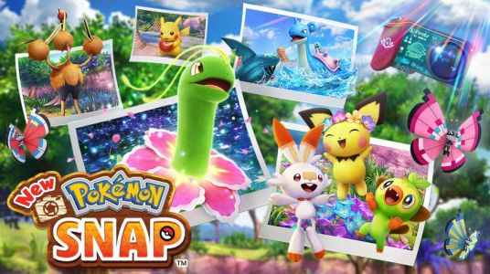 New Pokemon Snap release date revealed as pre-orders open up