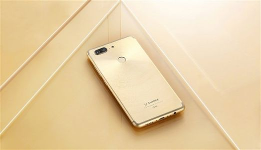 Gionee M7 Images Show Dual Cameras On Both Front And Back