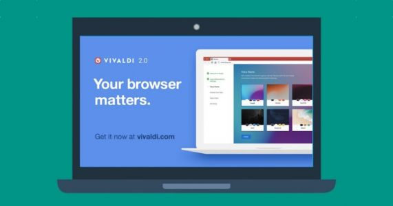 Vivaldi's massive update brings tab management and a refreshed UI to its privacy-focused browser