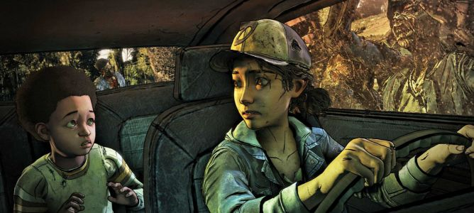 'Walking Dead' studio Telltale lays off most of its staff
