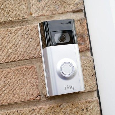 Home Depot is offering up to 30% off Ring and security camera bundles today