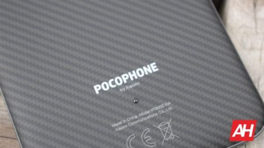 POCO Becomes An Independent Brand; Pocophone X2 May Be A Mid-Ranger