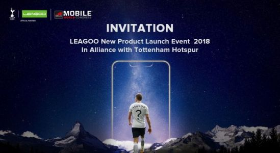 LEAGOO Sends out Invites for their MWC 2018 Product Launch Event