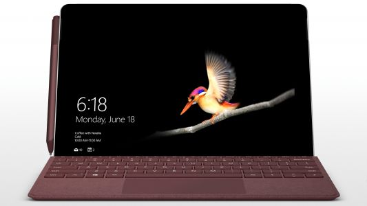 Surface Go review
