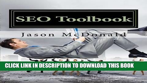 SEO Toolbook: Directory of Free Search Engine Optimization Tools Popular Online