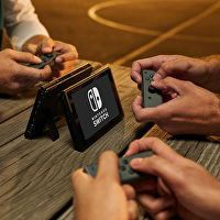 Report: Nintendo and Tencent gain approval to bring the Switch to China
