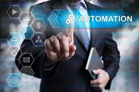 Majority of UK firms to hit automation breaking point by 2020