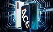 Oppo Reno Ace sells out instantly during Chinese launch