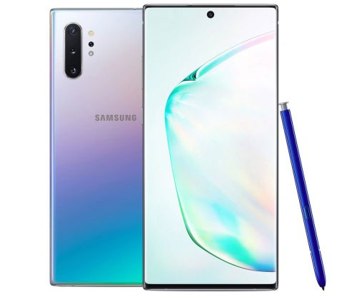 T-Mobile updating Galaxy Note 10+ 5G and OnePlus 7T Pro 5G McLaren