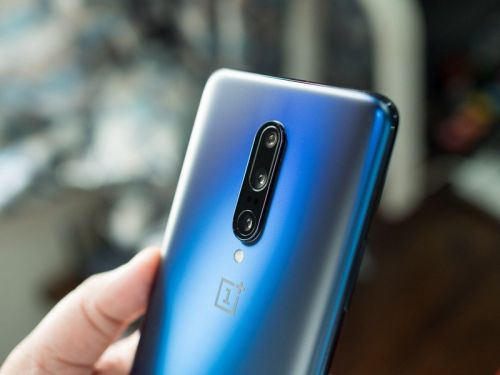 OnePlus Nord has a 48MP quad camera setup at the back
