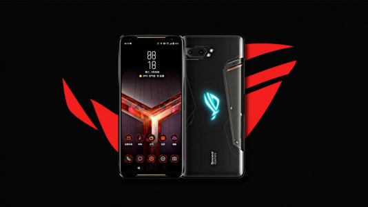 Asus ROG Phone 2 Launched in India with 120Hz Display