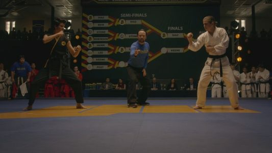Karate World Champion Rates 11 Karate Scenes In Movies and TV