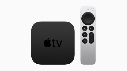 New Apple TV 4K Will Be Released On April 30