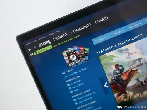 Valve and 5 game publishers fined €7.8 million for antitrust violations