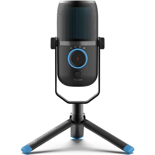 Create new content with the JLab Talk USB mic on sale for $50