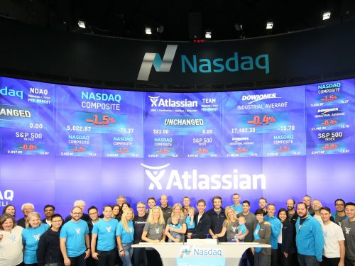 Atlassian's stock just got whacked, but Wall Streeters still see a bright future ahead