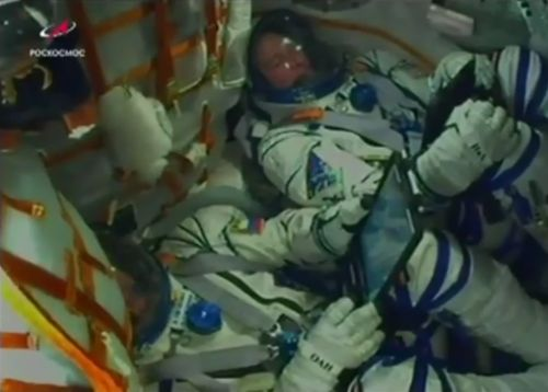 Empty Space Station? NASA Prepares for the Worst After Soyuz Failure