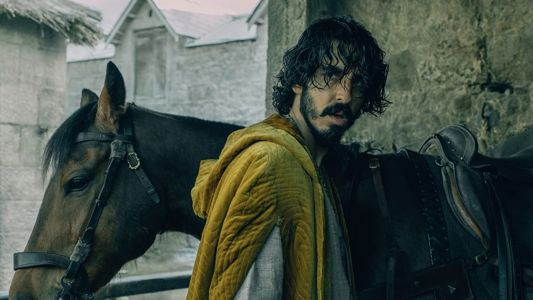Dev Patel reflects on his unsuccessful Star Wars audition