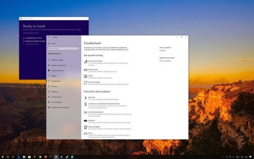 Problems installing the Windows 10 May 2019 Update? Here are the fixes