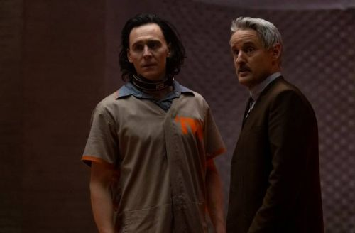 Loki episode 1 recap and Easter eggs: Thor's naughty brother gets busted for time crimes - CNET