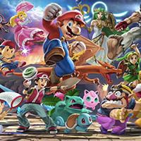 Smash Bros. Ultimate has sold over 3M copies in the U.S
