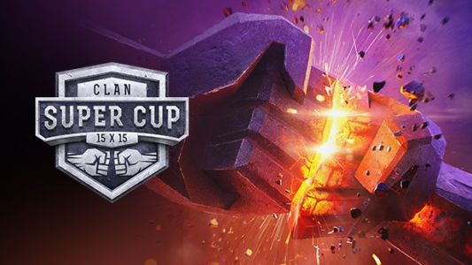Enlist for the Clan Super Cup!