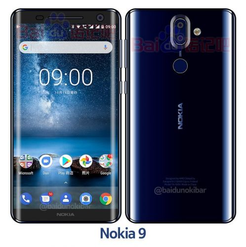 Updated: All that we know about Nokia 9: Specs, Leaks, Release Date, Price & more