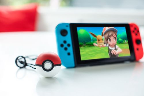 Pokémon: Let's Go: how to transfer your Pokémon Go collection
