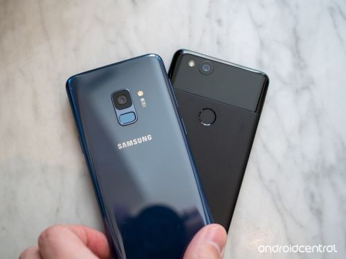 Samsung Galaxy S9 vs. Google Pixel 2: Which should you buy?
