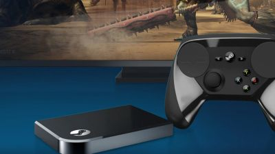 Play your favorite Steam games on any TV in the house with a Steam Link for $15