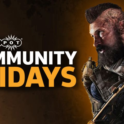 Help Lead Us To Victory In Call of Duty's Blackout Beta | GameSpot Community Fridays
