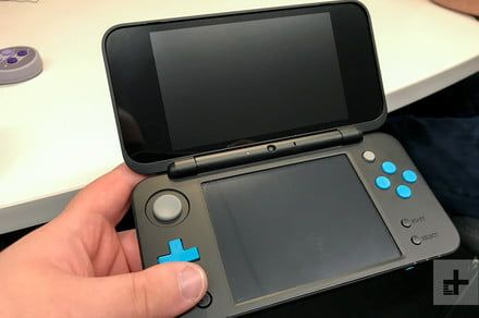 Is this it for the Nintendo 3DS? No new first-party games in the works